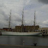 bateau duchesse anne, Дюнкерк