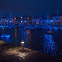 Dunkerque, le port de plaisance, Дюнкерк