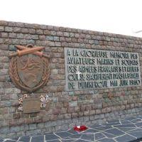 Francie - Dunkerque - vojenský památník, Дюнкерк