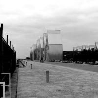 quai de la Cunette (Dunkerque), Дюнкерк