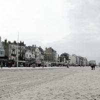 la digue (Malo-les-Bains), Дюнкерк
