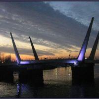 FRA - Dunkerque - Pont de la Bataille du Texel, Дюнкерк