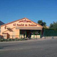 Le Fournil de Rousset, Мерибель
