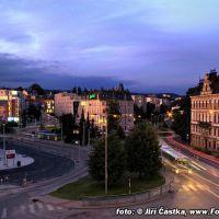 Liberec, Либерец
