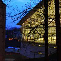 Liberecká knihovna, Либерец