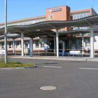 Karviná hlavní nádraží, Карвина