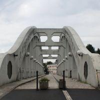 most v Dárkově I, Карвина
