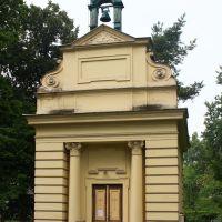 kaple sv. Anny v Dárkově III, Карвина