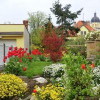 Jaro v Opavě (Spring in Opava), Czech Republic, Опава