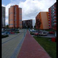 nova varenska by JP, Острава
