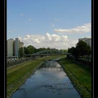 Sykoruv most - JP, Острава
