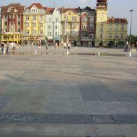 Ostrava - Square, Острава