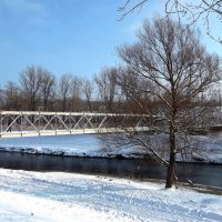 Bridge, Острава