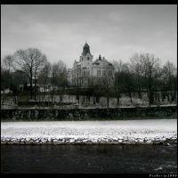 ova by JP, Острава