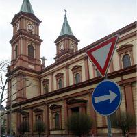 Kastle v Ostravě, Острава