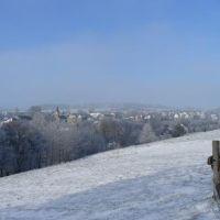 Hlubocec -winter, Фрыдек-Мистек