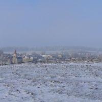 Hlubocec winter, Фрыдек-Мистек