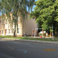 Kulturní dům Výškovice, Фрыдек-Мистек