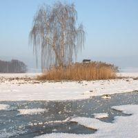 Haukovice zima, Преров