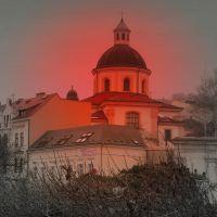 CHurch - Kostel v Děčíně, Дечин
