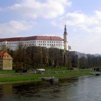 Děčín Castle, Дечин