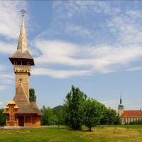 Kostely, Мост