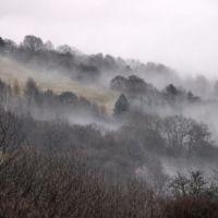 Mlha nad Ústím, Усти-над-Лабем