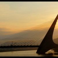 Mariánský most, Усти-над-Лабем