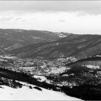 Buková hora, Усти-над-Лабем