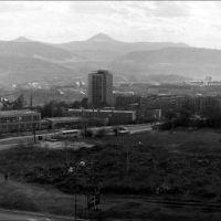 Ústí nad Labem 1985, Усти-над-Лабем