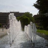 Lidické náměstí, Усти-над-Лабем