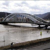 most Edvarda Beneše, Усти-над-Лабем
