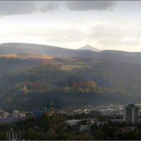 Město Ústí nad Labem, Усти-над-Лабем