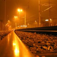 Aarau Bahnhof, Аарау