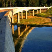 Brücke der Staffeleggumfahrung, Аарау
