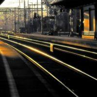 Bahnhof Aarau, Аарау