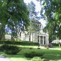 Cimitero Aarau, Аарау