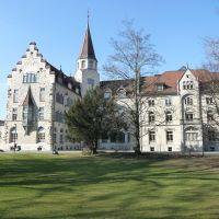 Kantonsschule Aarau 2, Аарау