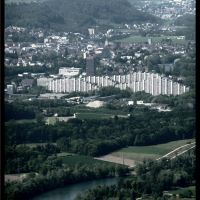 Telli-Quartier, Aarau - 2012, Аарау