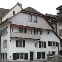 Aarau, Аарау