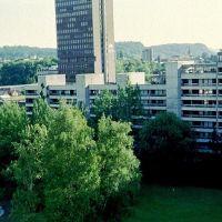 Aarau - Telli, Аарау