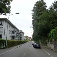 Bachstrasse Aarau, Аарау
