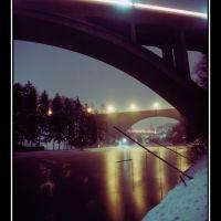 bern, three bridges © weggi.ch, Берн
