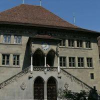 Rathaus, Кониц