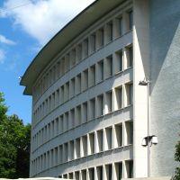 (messi09) US-Botschaft – US embassy in Bern [70°], Кониц