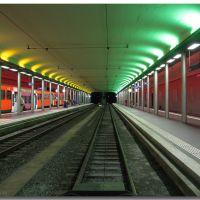 (messi10) Bern – RBS-Bahnhof [350°], Кониц