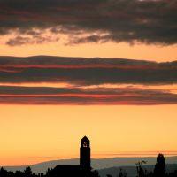 Berna - Friedenskirche - Suiça ©Germano Schüür, Кониц