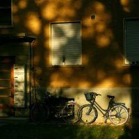 In focus: The City Bike, Кониц