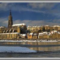 bern, winter, pano © weggi.ch, Кониц