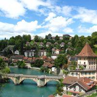 Bern, Кониц